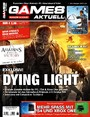 Games Aktuell Magazin 01/2015 - Dying Light