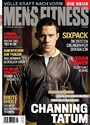 Men's Fitness 02/2015 - Channing Tatum