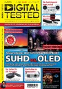 DIGITAL TESTED 02/2015 - SUHD vs. OLED