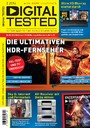 DIGITAL TESTED 02/2016 - Die ultimativen HDR-Fernseher