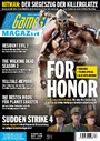 PC Games Magazin 02/2017 - For Honor