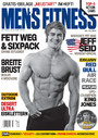 Men's Fitness 03/2014 - Jeff Seid - Das Workout Special