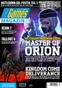 PC Games Magazin 03/2016 - Master of Orion