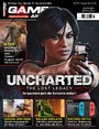 Games Aktuell Magazin 03/2017 - Uncharted - The Lost Legacy