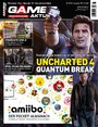 Games Aktuell Magazin 04/2016 - Uncharted 4: Quantum Break