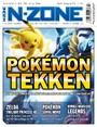 N-ZONE Magazin 04/2016 - Pokemon Tekken