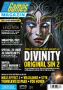 PC Games Magazin 04/2017 - Divinity Original Sin 2