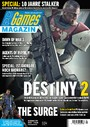 PC Games Magazin 05/2017 - Destiny 2