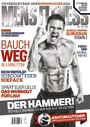 Men's Fitness 06/2014 - Bauch weg in 4 Minuten