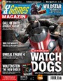 PC Games Magazin 06/2014 - XXL-Test in Extra-Beilage: Watch Dogs