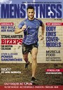 Men's Fitness 09/2014 - Top-Workout: Body eines Cover-Models