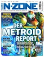 N-ZONE Magazin 09/2016 - Der Metroid Report