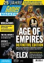 PC Games Magazin 10/2017 - Age of Empires