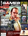 Games Aktuell Magazin 12/2014 - Grand Theft Auto V