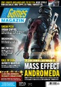 PC Games Magazin 12/2016 - Mass Effect Andromeda